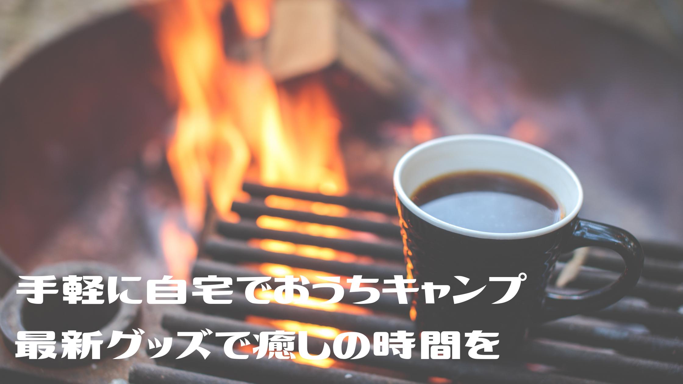 【最高!おうち時間デリバリー】バイきんぐ西村さん【おすすめキャンプグッズ】